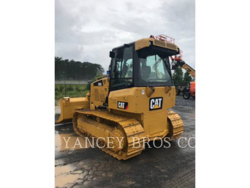 CATERPILLAR BERGBAU-KETTENDOZER D5K2 XL equipment  photo 3