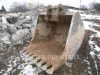 KOMATSU EXCAVADORAS DE CADENAS PC400LC-7L equipment  photo 8