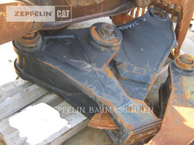 CATERPILLAR WT - シャー MP318 equipment  photo 1