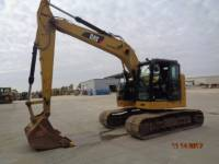 CATERPILLAR TRACK EXCAVATORS 314ELCR equipment  photo 9