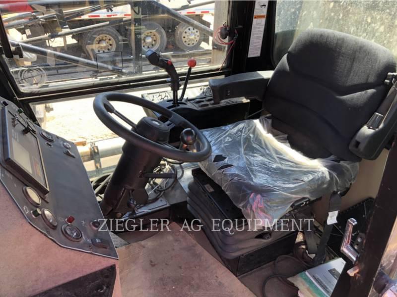 WILMAR SPRAYER 8500 equipment  photo 24
