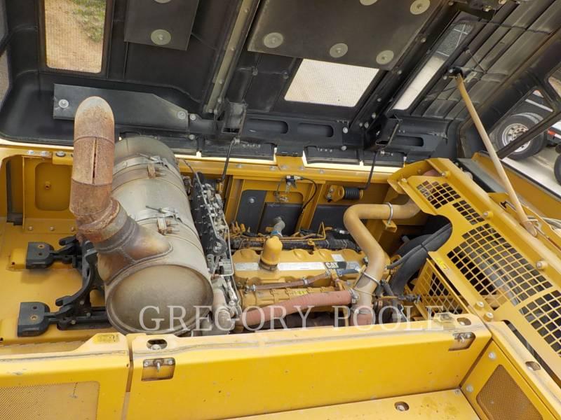 CATERPILLAR EXCAVADORAS DE CADENAS 336E L equipment  photo 17