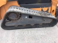 CASE DELTALADER TR 320 equipment  photo 6