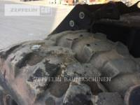 CATERPILLAR WHEEL EXCAVATORS M316D equipment  photo 14