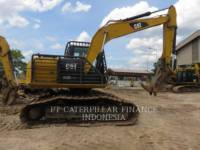 CATERPILLAR EXCAVADORAS DE CADENAS 313D2LGP equipment  photo 4