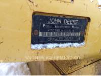Equipment photo DEERE & CO. 750J TRACTORES DE CADENAS 1