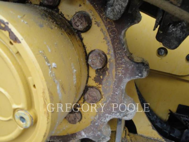 CATERPILLAR PALE CINGOLATE MULTI TERRAIN 259B3 equipment  photo 7