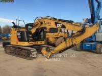 CATERPILLAR TRACK EXCAVATORS 314ELCR9 equipment  photo 1