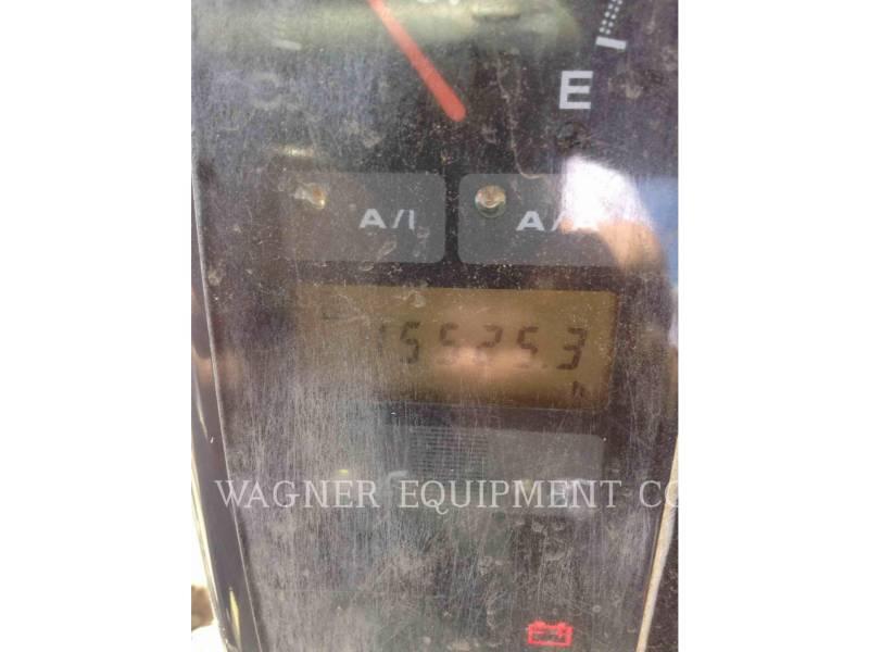 JOHN DEERE TRACK EXCAVATORS 330C equipment  photo 9