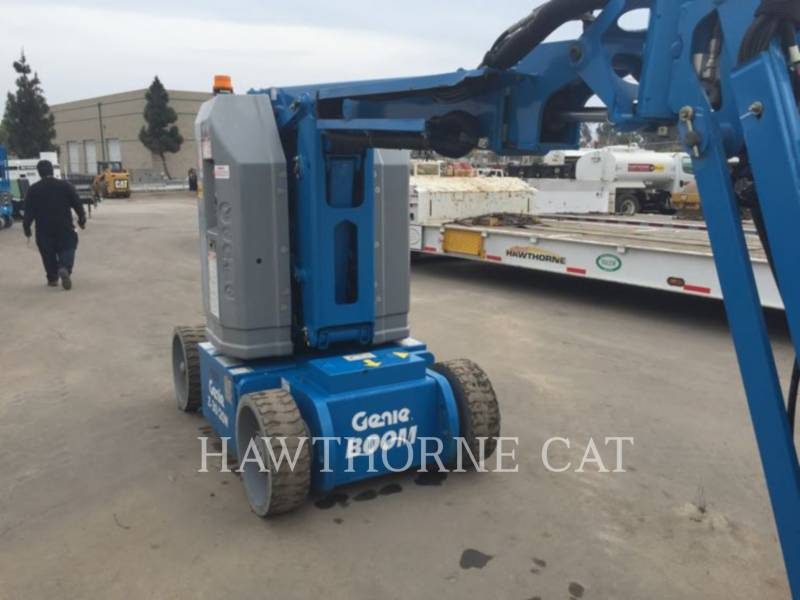 GENIE INDUSTRIES LIFT - BOOM Z30/20NRJ equipment  photo 1