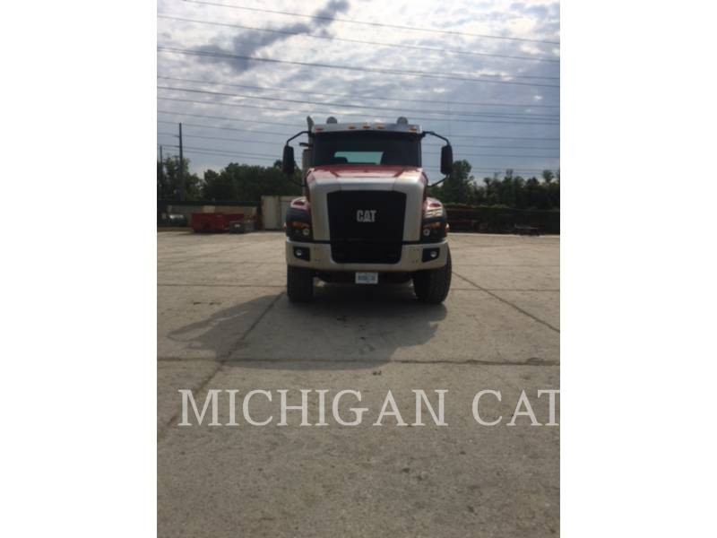 CATERPILLAR ON HIGHWAY TRUCKS CT660 TS15M18 equipment  photo 22