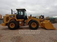 CATERPILLAR MINING WHEEL LOADER 950GC equipment  photo 11