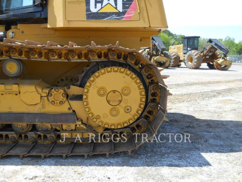 CATERPILLAR TRACTEURS SUR CHAINES D6KLGP A equipment  photo 12