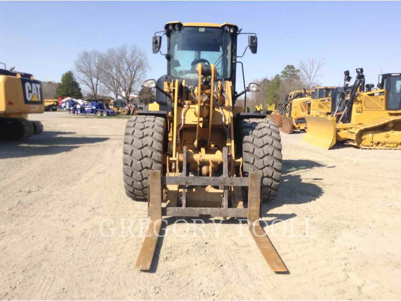 CATERPILLAR CARGADORES DE RUEDAS 930 equipment  photo 5