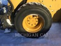 CATERPILLAR KOMPAKTLADER 236B2 equipment  photo 18