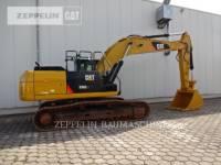 CATERPILLAR ESCAVADEIRAS 330D2L equipment  photo 7