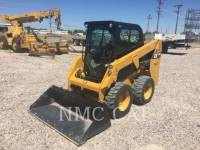 CATERPILLAR CHARGEURS COMPACTS RIGIDES 226D equipment  photo 6