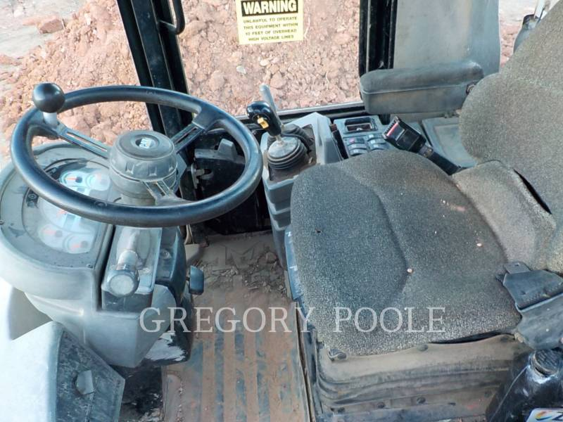 CATERPILLAR WHEEL LOADERS/INTEGRATED TOOLCARRIERS IT28G equipment  photo 22