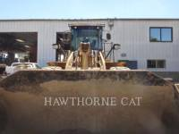 CATERPILLAR WHEEL LOADERS/INTEGRATED TOOLCARRIERS 966K CBFQV equipment  photo 5