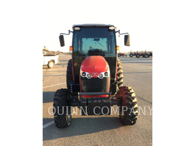 MASSEY FERGUSON AG TRACTORS 1759 equipment  photo 3
