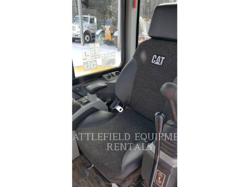 CATERPILLAR PELLES SUR CHAINES 305E2 CR equipment  photo 8