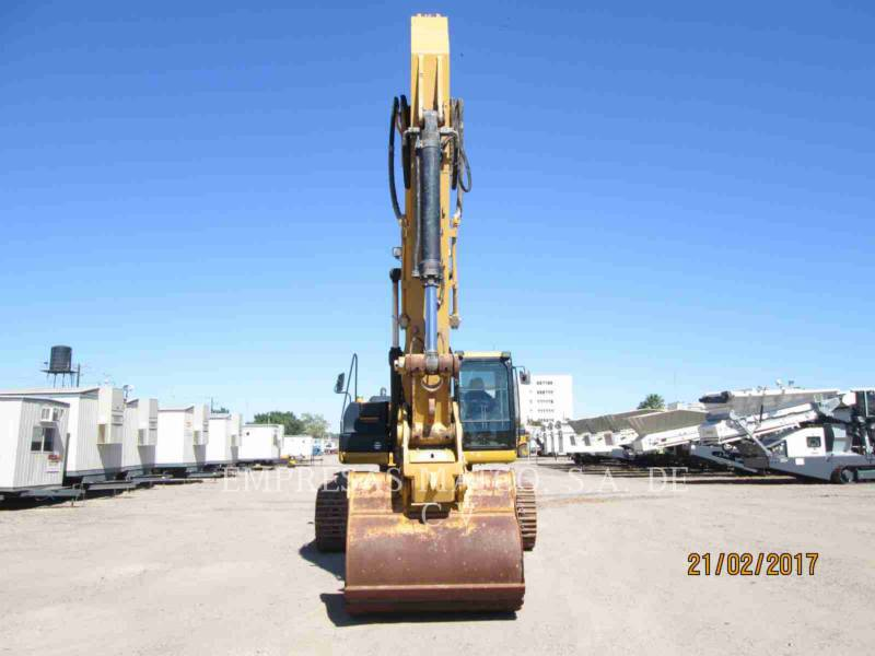 CATERPILLAR TRACK EXCAVATORS 336D2L equipment  photo 11