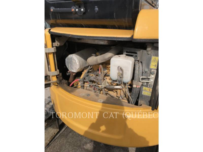 CATERPILLAR EXCAVADORAS DE CADENAS 303.5E2CR equipment  photo 15