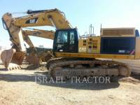 CATERPILLAR TRACK EXCAVATORS 365CL equipment  photo 2