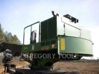 JOHN DEERE LOG LOADERS 437D equipment  photo 11