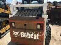BOBCAT MINICARGADORAS S185 equipment  photo 3