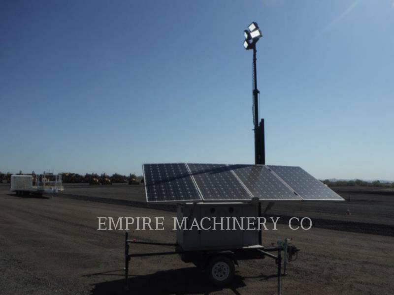 ALŢI PRODUCĂTORI S.U.A. ALTELE SOLARTOWER equipment  photo 2