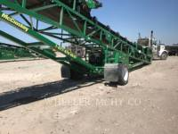 Equipment photo MCCLOSKEY STK 36X80 TRITURADORAS 1