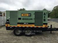 Equipment photo SULLAIR 900HAF LUCHTCOMPRESSOR 1