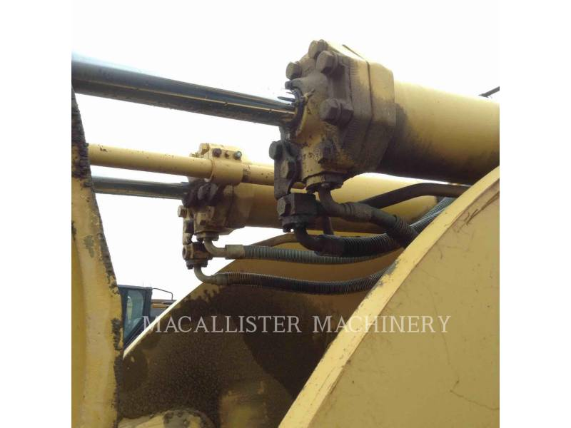 CATERPILLAR CARGADORES DE RUEDAS 988B equipment  photo 12