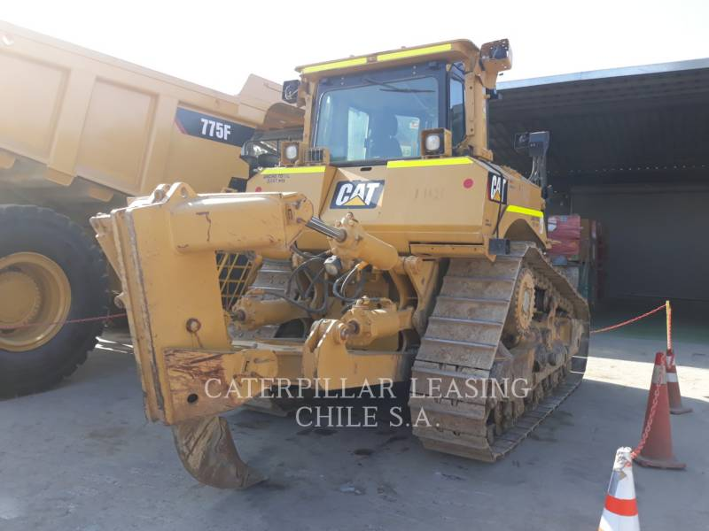 CATERPILLAR MINING TRACK TYPE TRACTOR D 8 T equipment  photo 4