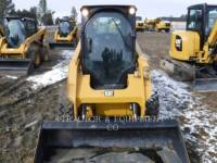 CATERPILLAR CHARGEURS COMPACTS RIGIDES 236D H2CB equipment  photo 6