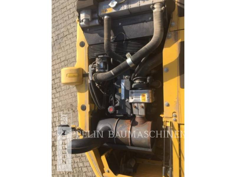KOMATSU LTD. PELLES SUR PNEUS PW148-8 equipment  photo 17