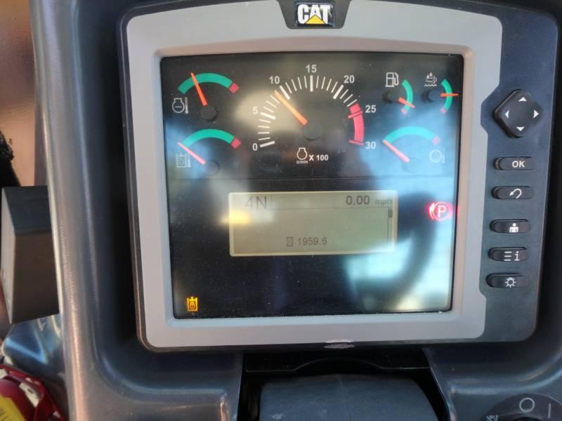 CATERPILLAR FORESTAL - ARRASTRADOR DE TRONCOS 545D equipment  photo 16