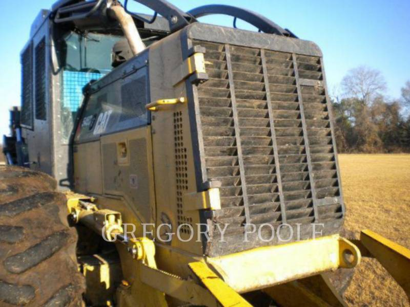 CATERPILLAR LEŚNICTWO - SKIDERY 545C equipment  photo 6