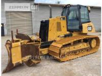 Equipment photo CATERPILLAR D6KMP TRACTORES DE CADENAS 1