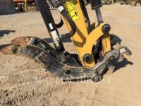 CATERPILLAR TRACK EXCAVATORS 303.5ECR equipment  photo 7
