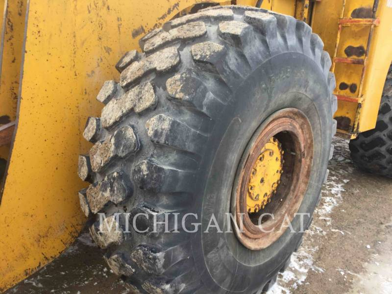 MICHIGAN CARGADORES DE RUEDAS 175B-GM equipment  photo 17