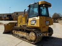 CATERPILLAR TRACTEURS SUR CHAINES D6K2XL equipment  photo 9