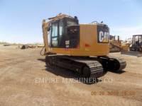 Caterpillar EXCAVATOARE PE ŞENILE 325FLCR equipment  photo 3