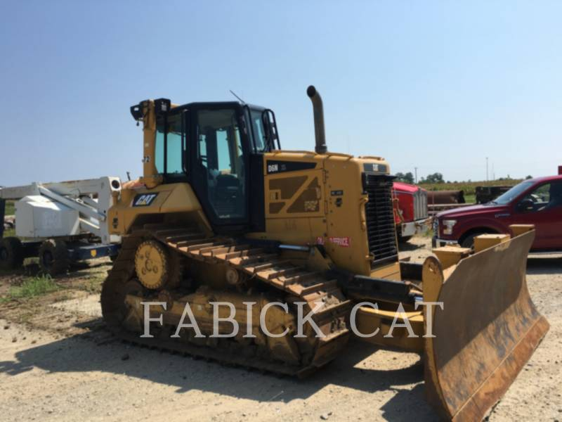 CATERPILLAR TRACTORES DE CADENAS D6N XLARO equipment  photo 1