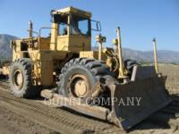 Equipment photo CATERPILLAR 834B 轮式推土机 1