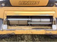 LEXION COMBINE COMBINES LX580R equipment  photo 11