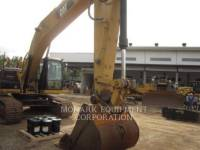 CATERPILLAR EXCAVADORAS DE CADENAS 329D2 equipment  photo 2