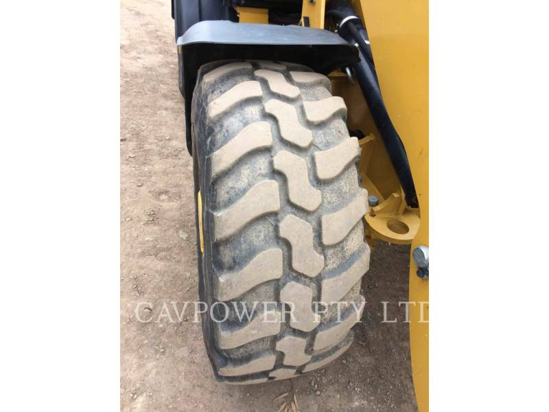 CATERPILLAR WHEEL LOADERS/INTEGRATED TOOLCARRIERS 906M equipment  photo 12