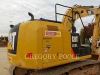CATERPILLAR EXCAVADORAS DE CADENAS 312EL equipment  photo 11